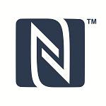 NFC通信マーク